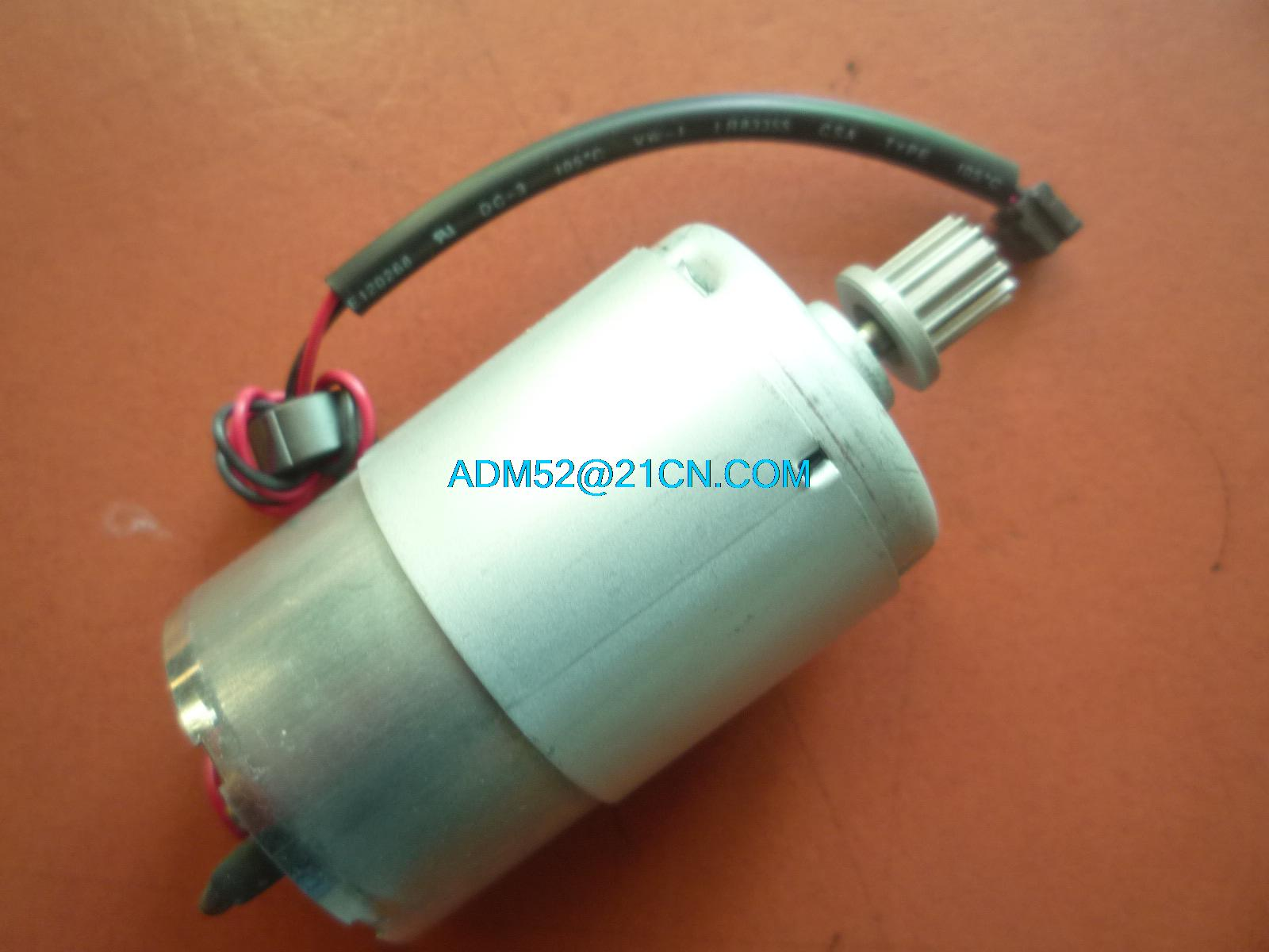 New and original CR MOTOR for Epson L1800 SC-P408 SP-R2000 SP-R1800 SP-R1900 SP-R2880 SP-R2400 SP-R2000S MOTOR ASSY PF акустические кабели tchernov cable special xs sc sp bn 4 35m