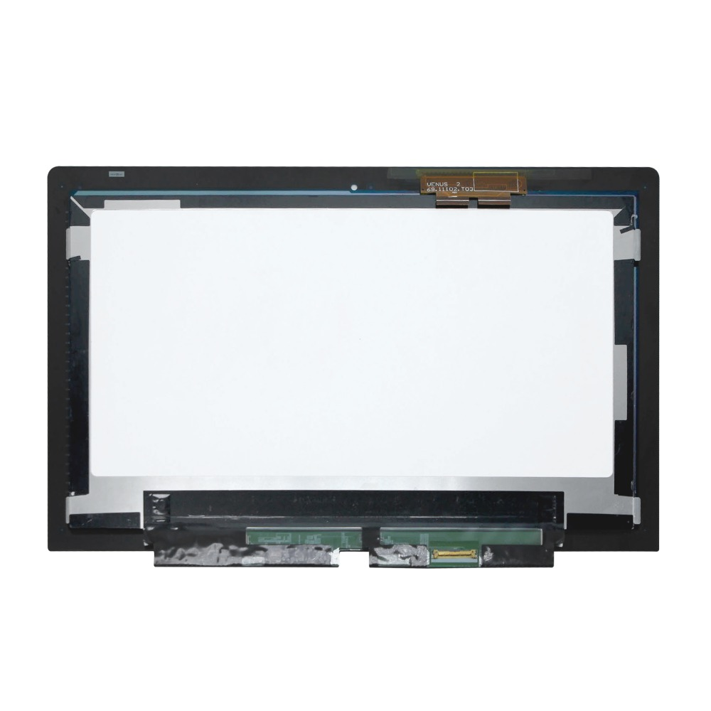 цена на New 11.6 for lenovo Ideapad yoga 11/11s LCD Touch Screen Digitizer Assembly, 1366*768