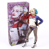 Crazy Toys Suicide Squad Harley Quinn 1 6th Scale Collectible Figure Model Toy 12 30cm