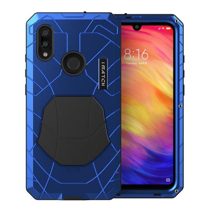 For-Xiaomi-Mi-Redmi-Note-7-Phone-Case-Hard-Aluminum-Metal-Tempered-Glass-Screen-Protector-Heavy.jpg_640x640