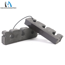 Maximumcatch 2 Pieces  Magnetic Fly Fishing Rod Holder &