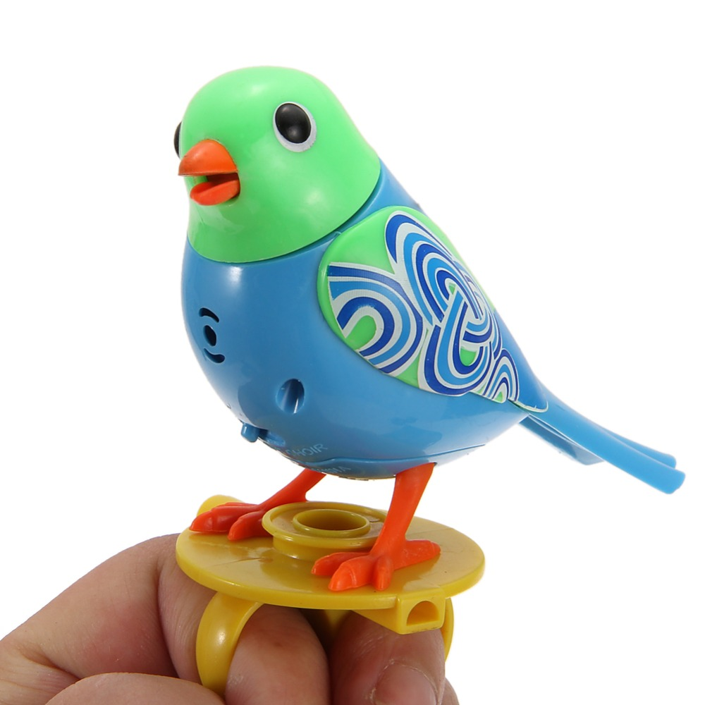 2016 Special Offer Electronic Birds Singing Tweet Solo