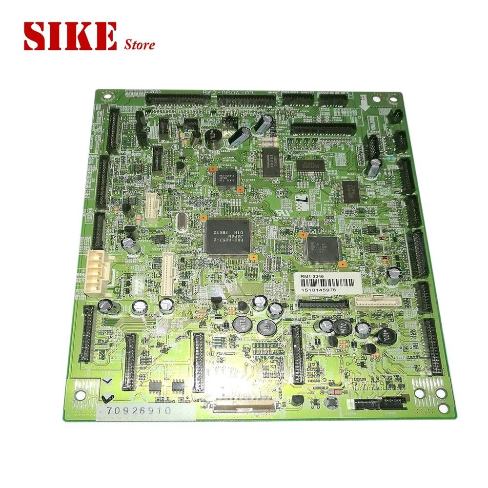 RM1-2346 DC Control PC Board Use For HP CM4730 4730 MFP HP4730 DC Controller Board original new for hp cm4730mfp cm 4730mfp hp 4730 hp 4730mfp hp4730 memory firmware dimm flash q7725 67961 q7725 60002