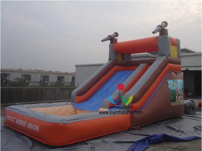 xgiant natacin piscina infantil con tobogn inflable para nios y mainland