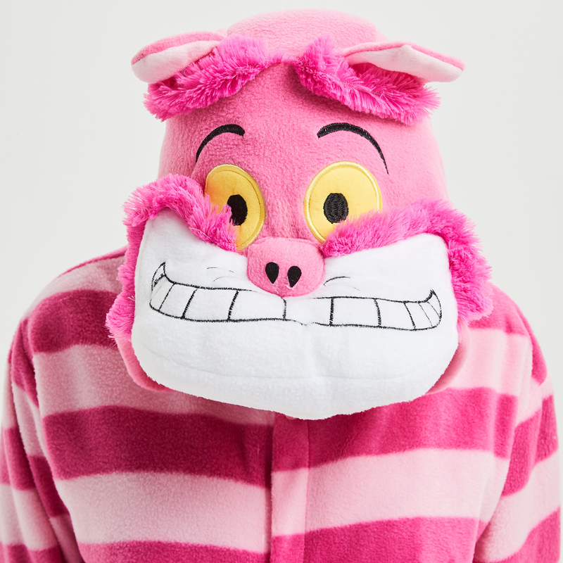 cheshire cat women sleepwear