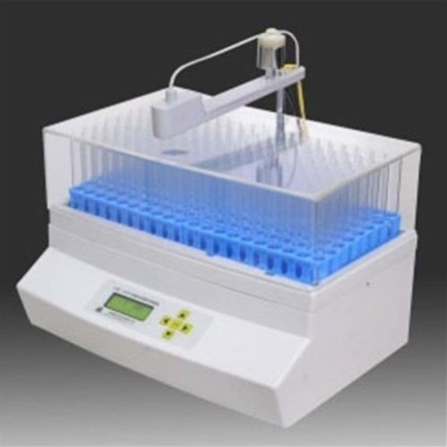 US $1540 0  DBS 160F LCD computer automatic fraction collector for HPLC,  low pressure chroma rh-in Pump Replacement Parts from Home Improvement on