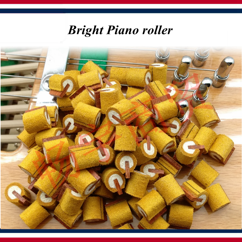 Piano Tuning Tools Accessories - Bright Piano Roller,Piano Actions Roller ,GP Part - Piano Repair Tool Parts