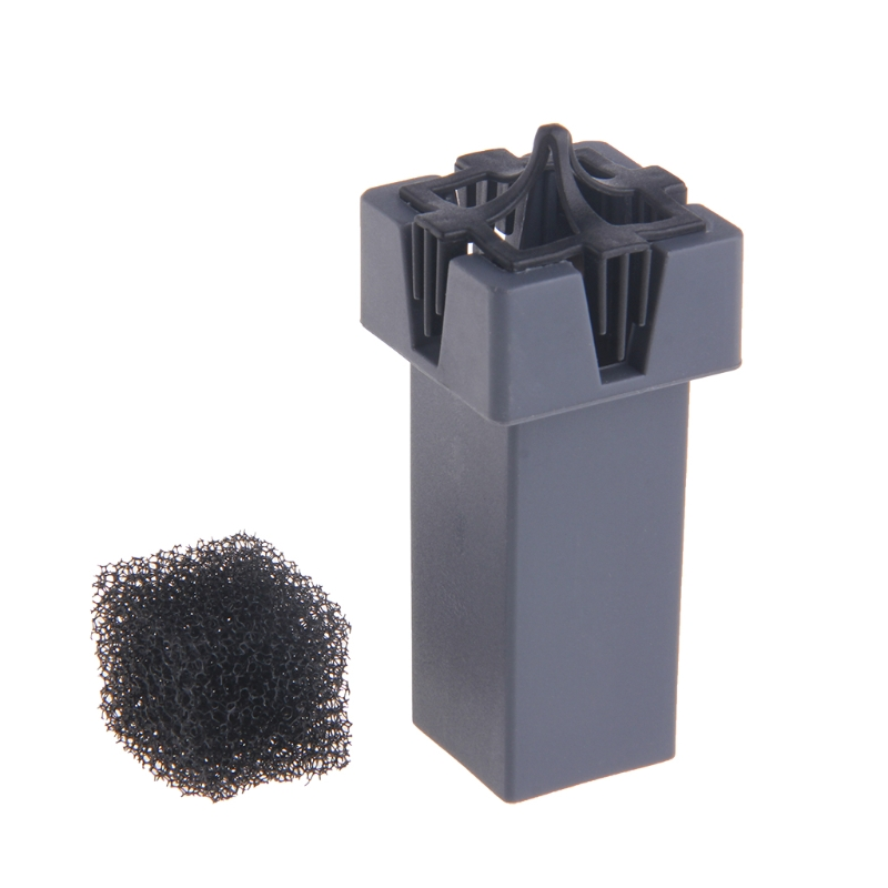 3W Oil Film Remover Water Protein Surface Skimmer Filter For Fish Tank Aquarium