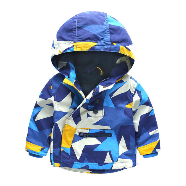 450026b1b Detail Feedback Questions about Kids Toddler Boys Jacket Coat Hooded Jackets  For Children Outerwear Clothing Minnie Spring Baby Boy Clothes Windbreaker  ...