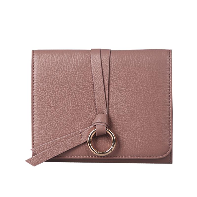 New Arrival Famous Sexy Women Cow Leather Wallet 2017 Short Real Leather Wallets Card Holders Clutch bag Genuine Leather Purse new arrival 2017 wallet long vintage man wallets soft leather purse clutch designer card holders business handbags clips