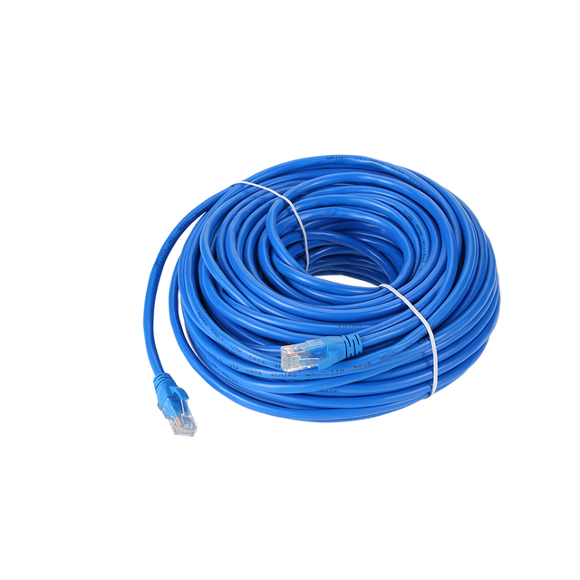 Pleasant 20M 30M Long Network Patch Cable 98Ft Cat5E 550Mhz 10Gbps Rj45 Wiring Digital Resources Spoatbouhousnl