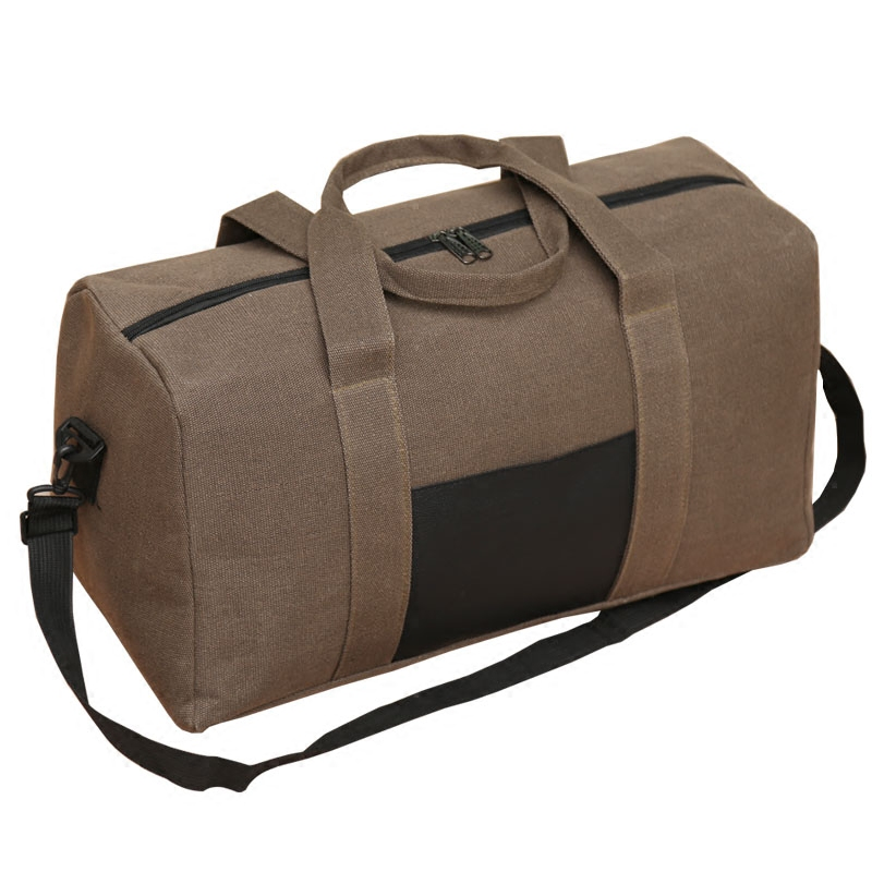 Canvas Folding Bag Men Travel Bags Handbag Large Capacity Traveling Bag For Women T568|Travel Bags| |  - title=