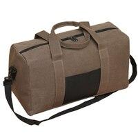 Canvas Folding Bag Men Travel Bags Handbag Large Capacity Traveling Bag For Women T568