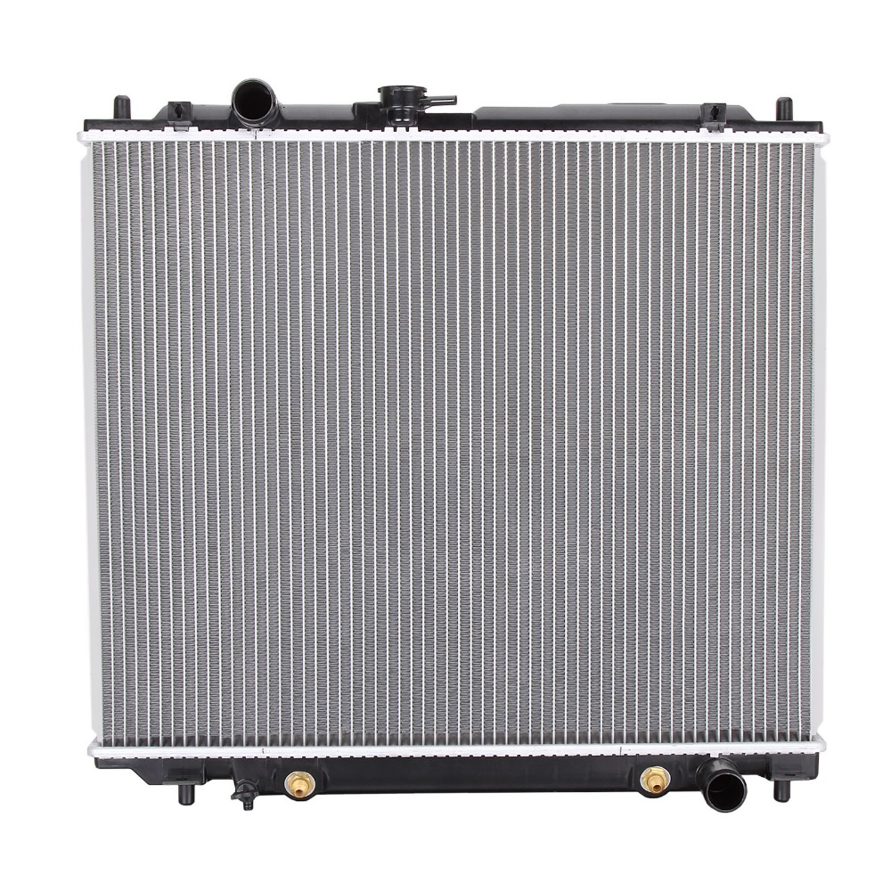 Car Premium Radiator FOR Mitsubishi Pajero 2.8 93 98 V46W 4M40 AT Shogun MK II 1990-1999 SUV 2.8 TD MB890955 NEW