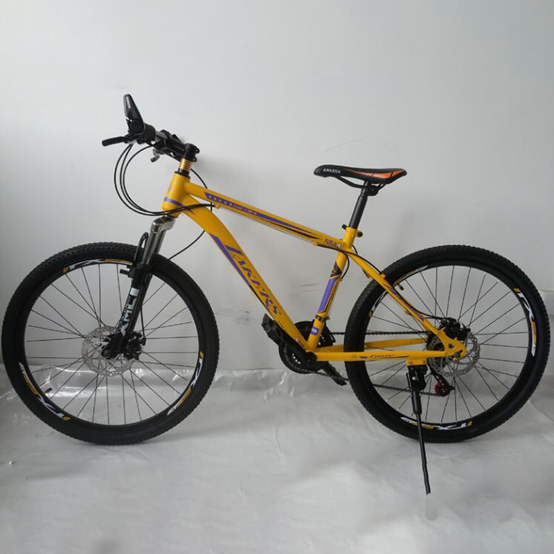 Promotion Of 26 Inch Disc Brake Students Before And After 21 Speed Special Speed Mountain Bike