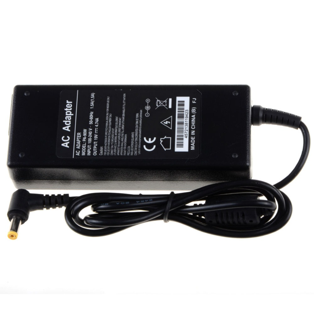 19V 4.74A AC Power Supply Notebook Adapter Charger For Acer Laptop Replacements Adapter Charger
