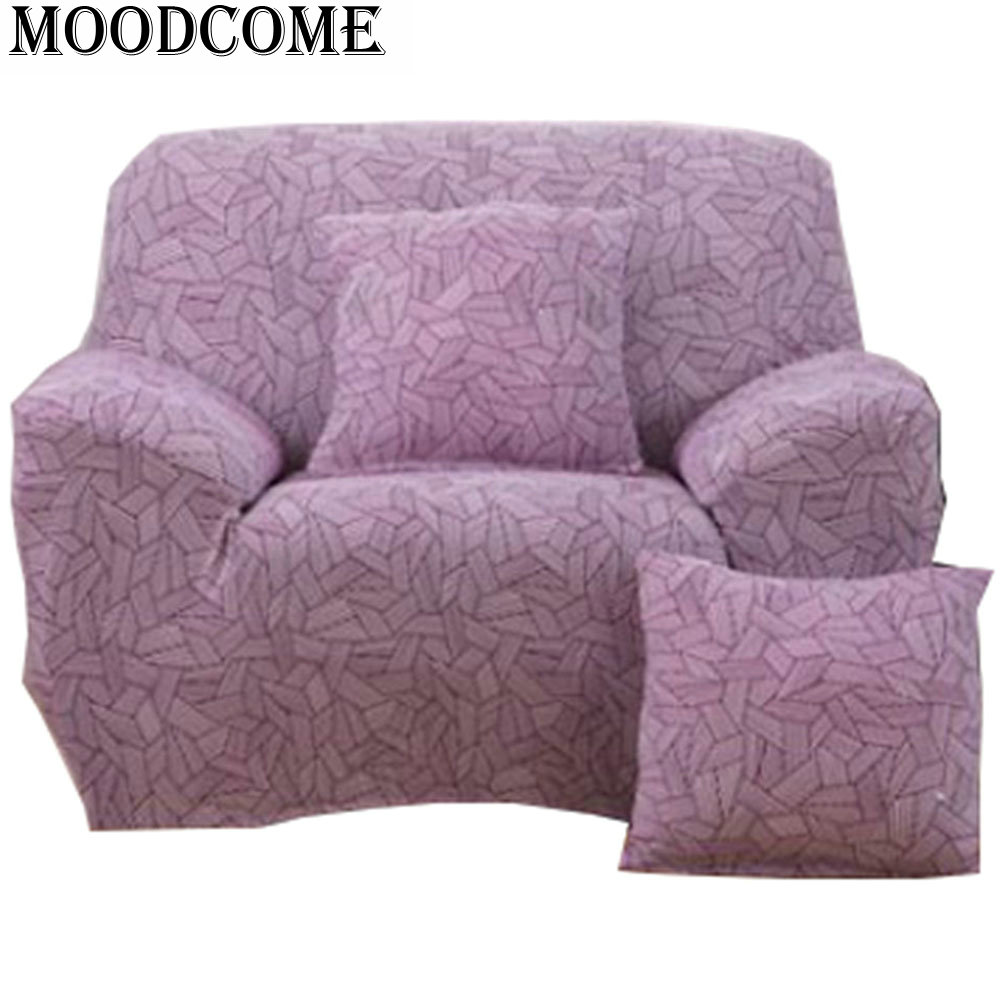 Melody Sofa Cover Elasticity Polyester Couch Cover