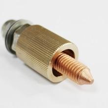 spot earth screw for car body dent repair spot welding welder machine цена