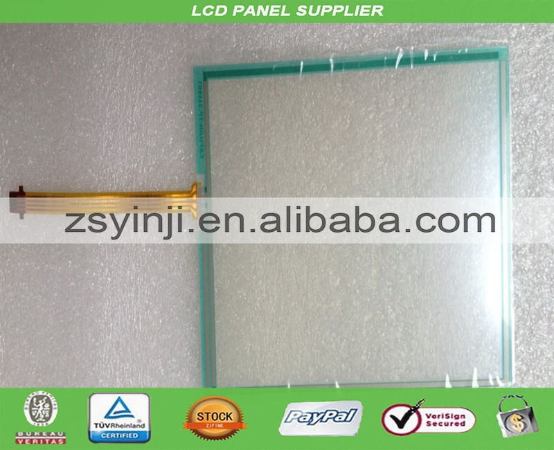 Touch screen TP-3459S1 per lcd KCG057QV1DC-G00Touch screen TP-3459S1 per lcd KCG057QV1DC-G00