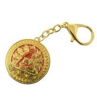 Feng Shui Amitabha Buddha Pendant W Red String Bracelet W3692