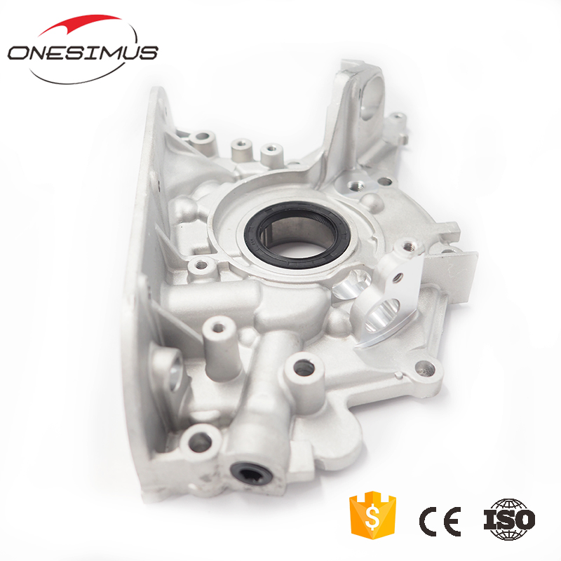 ONESIMUS Brand OEM Number 15100-62040/15100-15080/15100-35020 Durable Oil Pump Fits For Toyota Engine Parts Model 5VZ/7A/22R