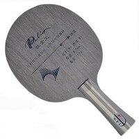 Palio Titanium King (5 Wooden + 2 Ti + 2 Carbon) Table Tennis Blade for PingPong Racket