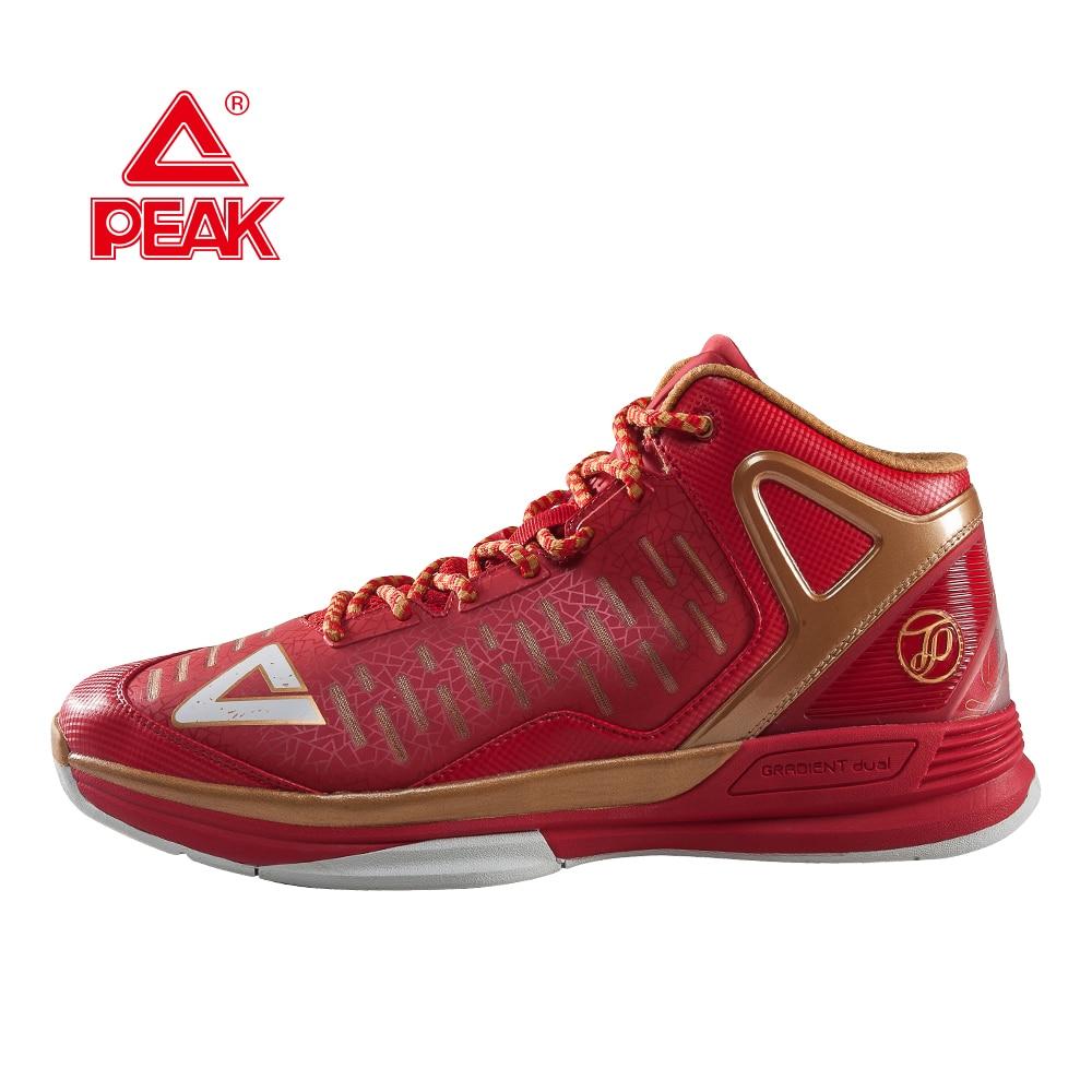 Tony Parker Shoe Size