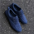 2017 Hot Sell Men Shoes Men's Fashion  Men , Shoes Canvas Shoes Men Loafers ,Spring Summer Casual Flats