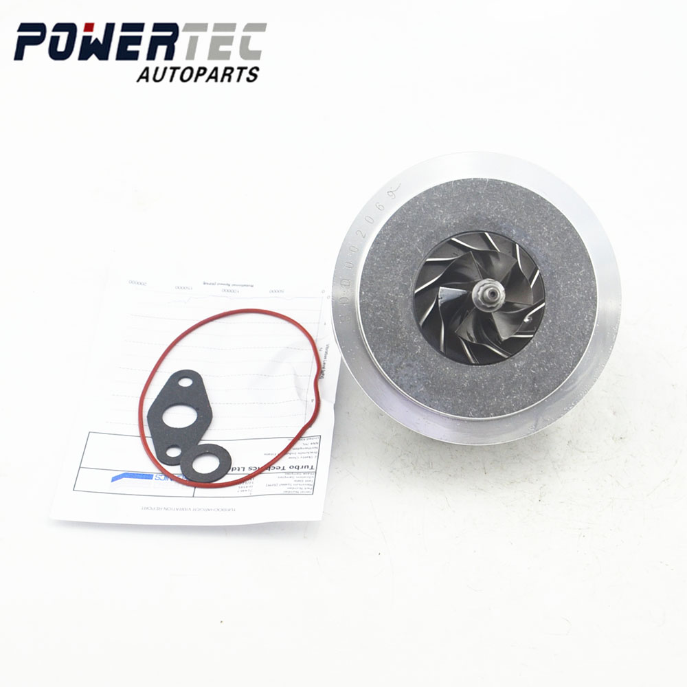 Balanced Turbo Charger Core Assy For Ford Mondeo III Transit V 2.0 TDCi Duratorq DI 96 Kw 131hp 155 Hp - Cartridge 714467 752233