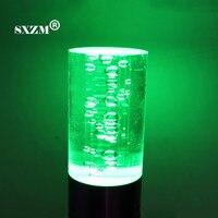 Free Shipping RGB Led Light E27 3W RGB Led Bulb AC85 265V RGB 16 Color Change