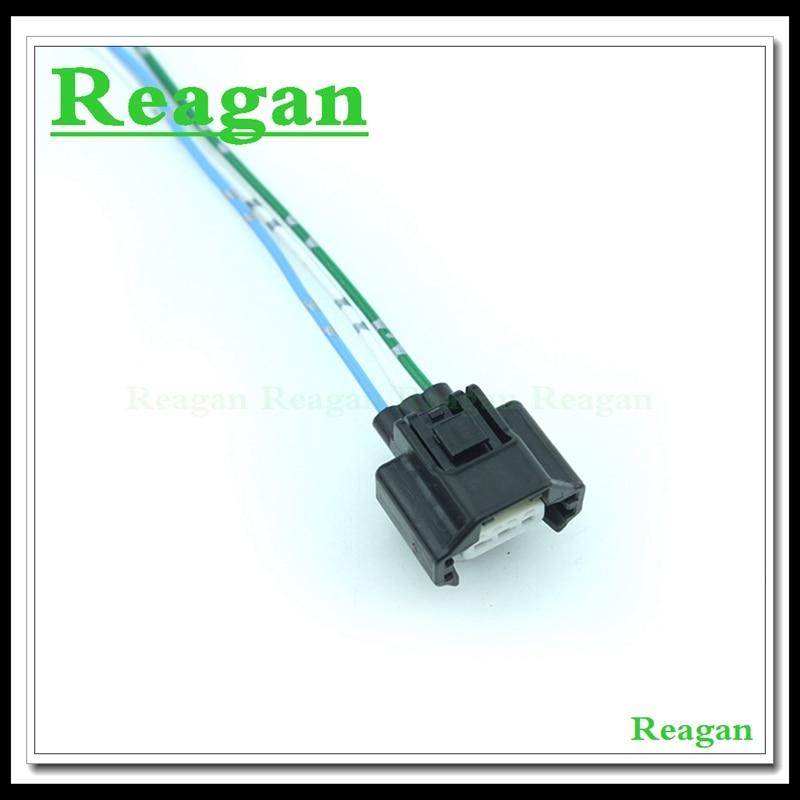 US $13 84 15% OFF|Crankshaft & Camshaft Position Sensor Connector Plug  Harness For Nissan Altima Frontier Pathfinder Sentra X Trail Infiniti-in