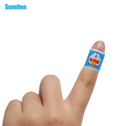 25pcs lot waterproof band aid bandage sticker baby kids care first band aid travel camping medical.jpg 250x250