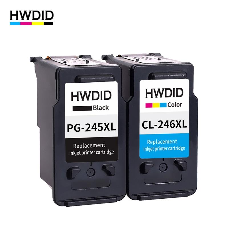 2Pack PG245 CL246 XL ink cartridge for Canon PG-245 CL-246 PIXMA ip2820 ip2850 MG2420 MG2450 MG2520 MG2550 MG2920 inkjet printer 3x remanufactured ink cartridge pg245 cl246 pg 245 cl 246 xl for canon pixma mg2520 mg2920 ip2850 inkjet printer