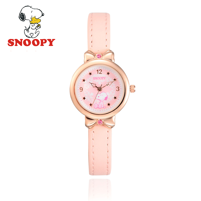Snoopy font b Kids b font font b Watch b font Children font b Watch b