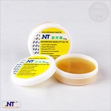 50g Flux Solder Flux Grease Soldering Tin Cream Low Temperature No Posion No Orrosion Soldering