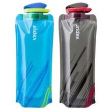My Collapsible Camping Cycling Hiking Climbing Travelling Water Bottle