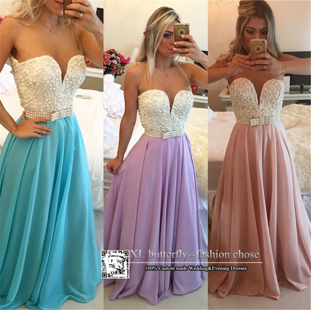 Evening Dresses Size 20