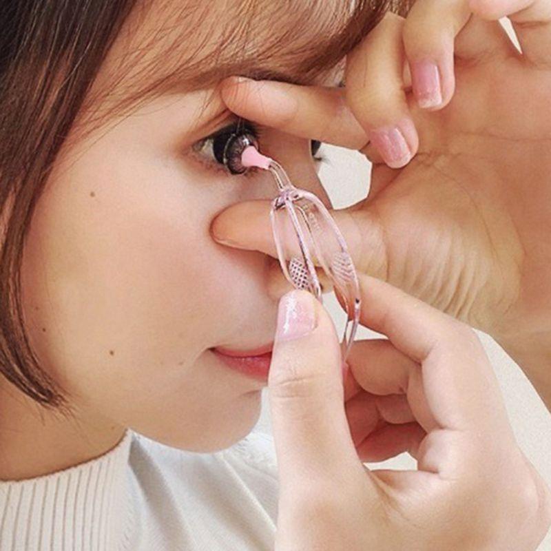 soins-des-yeux-lentilles-de-contact-dissolvant-d'insertion-silicone-pointe-souple-pince-a-epiler-baton-ensemble-d'outils-de-port-449f