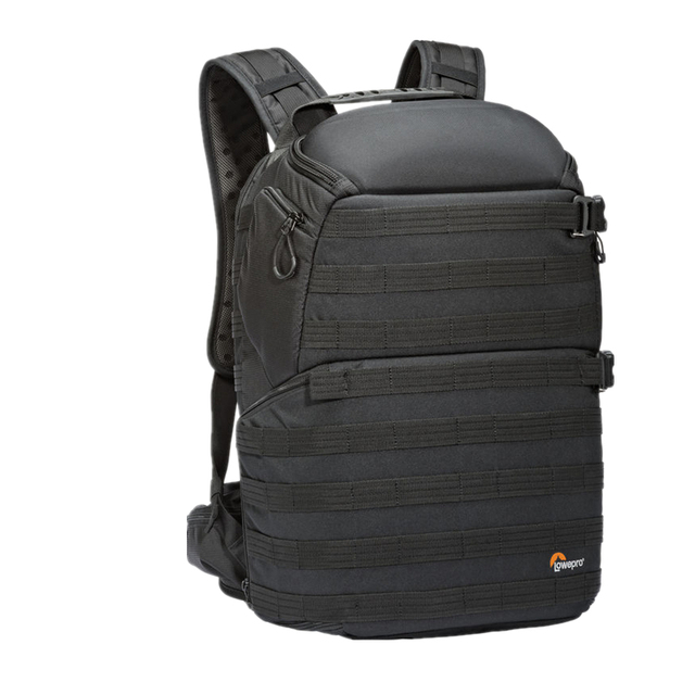 Wholesale Lowepro ProTactic 350 AW DSLR Camera Photo Bag Genuine Laptop Backpack with All Weather Cover 3