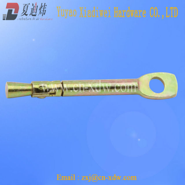 US $33 0 |screws nuts and bolts types of mechanical fasteners nylon bolts  and nuts suppliers for tie wire anchor-in Anchors from Home Improvement on