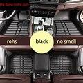 Бесплатная доставка водонепроницаемой кожи автомобиль коврик для Mercedes-Benz s-class w140 s320 s420 s500 s300 s400 s600 1991-1999
