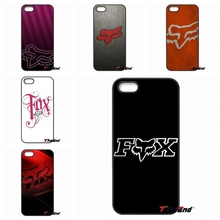 Colorful Sports Fox Racing Logo fashion Art Case For Samsung Galaxy Note 2 3 4 5 S2 S3 S4 S5 MINI S6 S7 edge Active S8 Plus