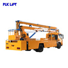 Aerial Boom Lift Tow...