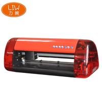 Cutter Stickers Plotter Cutting Machine Contour Cut Function New A4 100V 240V 190mm 1pc