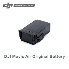 Original DJI Mavic Air Intelligent Battery In Stock Drone Batteries 2375 mAh Max 21 Min Fly Time