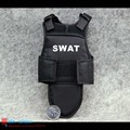 "1/6 Figure Model Accessories SWAT Body Armor Tactical Vest for 12"" Action Figure Soldier Sets Toys Parts"