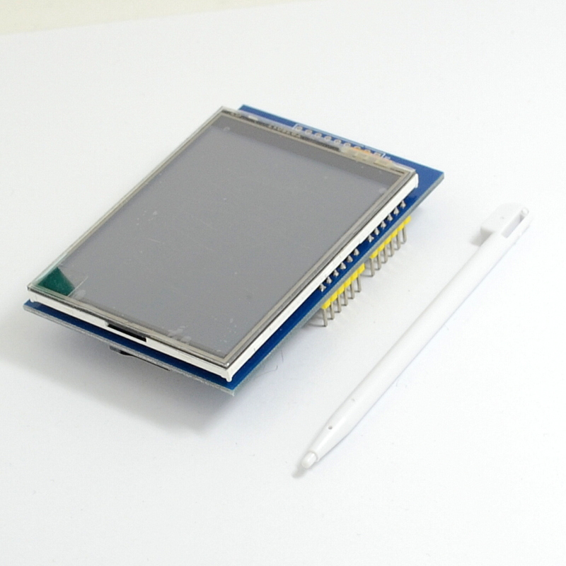 2.8 inch TFT Touch LCD Screen Display Module for UNO R3 and mega2560