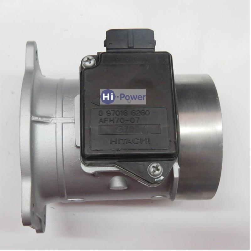 22250-75010 AFH70-09 Mass Air Flow Sensor MAF for Toyota T100 4Runner Tacoma  2225075010 AFH7009 фонарь спутник afh 100 1watt