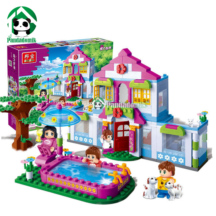 Toys R Us Legos For Girls : Aliexpress buy building blocks compatible with