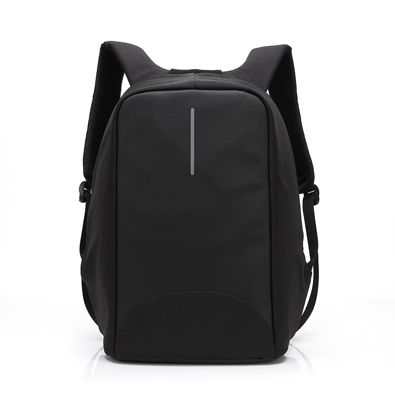 ФОТО Men Backpack 2017 Fashion Charging Men 15inch Laptop Backpacks Men's Multifunction Business Backpack Anti Theft Bags